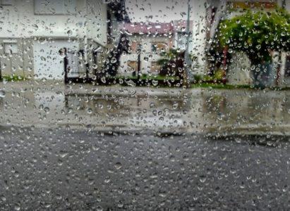 VREMENSKA PROGNOZA: Oblačno sa kišom, pljuskovima i grmljavinom
